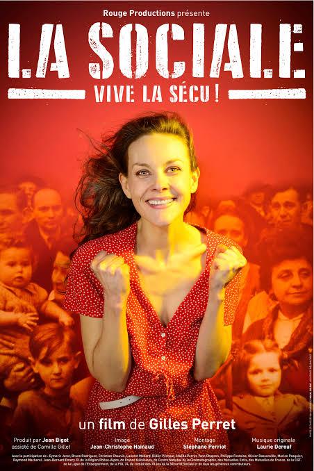 "image from Lundi 10 février - Projection du film ""La Sociale"""